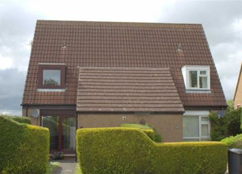 Thumbnail 2 bed semi-detached house for sale in Blackhall Court, Tweedmouth, Berwick-Upon-Tweed
