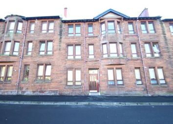 Thumbnail 1 bed flat for sale in Grierson Street, Glasgow, Lanarkshire