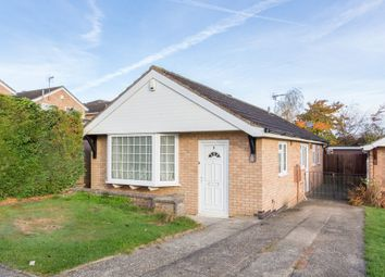 Thumbnail 3 bed detached bungalow for sale in Somerford Road, Wellingborough