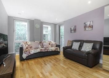 Thumbnail 1 bed flat to rent in Indescon Square, Docklands