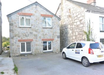 Thumbnail 2 bed flat to rent in Hendra Road, St. Dennis, St. Austell