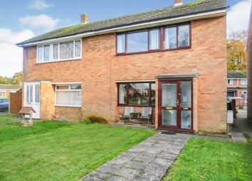 3 bed semi-detached house for sale in Blithewood Gardens, Sprowston, Norwich NR7