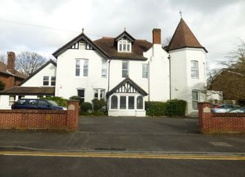 Thumbnail 2 bed flat to rent in Cavendish Road, Bournemouth