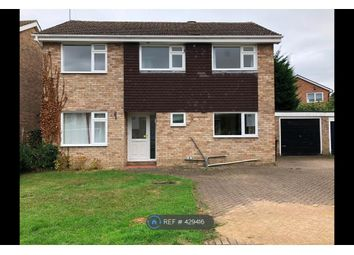 Thumbnail 4 bed detached house to rent in Cunningham Avenue, Guildford