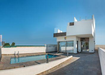 Thumbnail 3 bed villa for sale in Green Horizon, Villamartin, Orihuela Costa, Alicante, Valencia, Spain