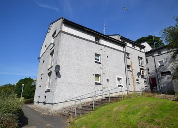 Thumbnail 2 bed duplex for sale in Springfield Road, Cumbernauld