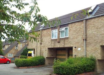 Thumbnail 1 bed flat for sale in Chalvedon, Basildon, Essex