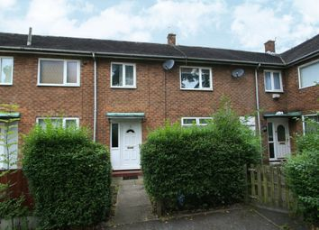 Thumbnail 3 bed semi-detached house for sale in Bishopton Close, Manchester, Greater Manchester