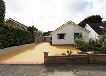 Thumbnail 3 bed bungalow to rent in Coy Pond, Poole, Dorset