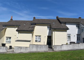 Thumbnail 2 bedroom terraced house for sale in Gwilliam Court, Monkton, Pembroke