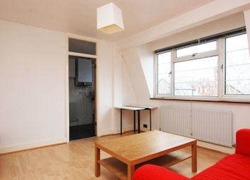 Thumbnail 1 bed flat to rent in Upper Tooting Road, Tooting