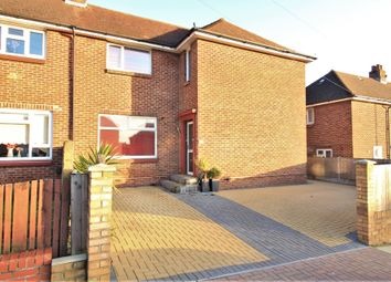 4 bed semi-detached house for sale in Painswick Close, Cosham, Portsmouth PO6
