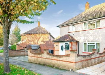 Thumbnail 3 bed semi-detached house for sale in Homestead Way, New Addington, Croydon, Surrey
