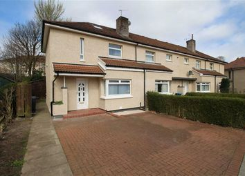 Thumbnail 3 bed end terrace house for sale in Buchanan Street, Greenock, Renfrewshire