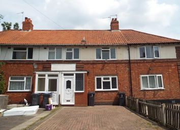 Thumbnail 2 bed terraced house for sale in Tustin Grove, Birmingham, West Midlands