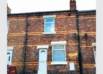 Thumbnail 2 bed terraced house for sale in 80 Fifth Street, Horden, County Durham