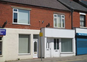 Thumbnail 1 bed flat to rent in Chester Road West, Shotton, Deeside