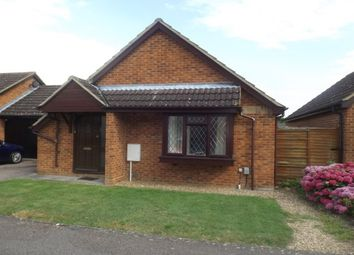 Thumbnail 2 bed bungalow to rent in Studley Road, Wootton, Bedford