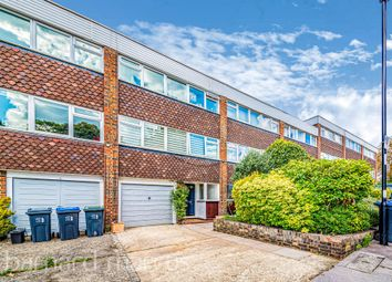 4 bed terraced house for sale in Sudbury Gardens, Croydon CR0