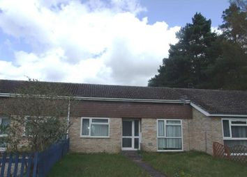 Thumbnail 2 bedroom bungalow for sale in Mildenhall, Suffolk