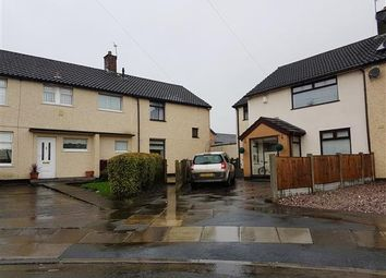 Thumbnail 2 bed end terrace house for sale in Hartwood Square, Kirkby, Liverpool