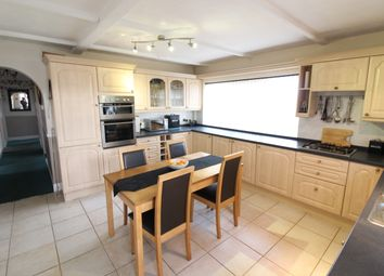 Thumbnail 4 bed detached bungalow for sale in Beach Road, Caister-On-Sea, Great Yarmouth