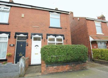 Thumbnail 2 bed semi-detached house to rent in Charles Street, Biddulph, Stoke-On-Trent