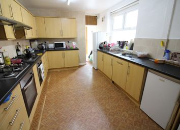Thumbnail 7 bed terraced house to rent in Llantwit Street, Cathays, Cardiff