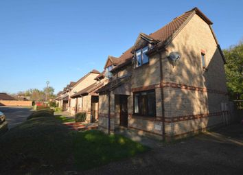 Thumbnail 2 bedroom semi-detached house to rent in Pleshey Close, Shenley Church End, Milton Keynes