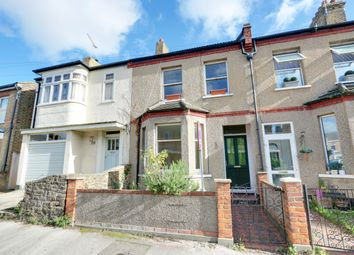 Thumbnail 2 bed terraced house for sale in West Street, Leigh-On-Sea