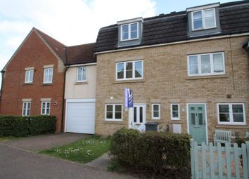 Thumbnail 4 bedroom property for sale in Terry Gardens, Kesgrave, Ipswich