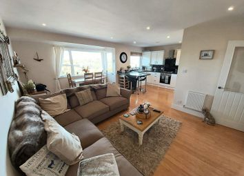Thumbnail 2 bed flat for sale in Ocean View Crescent, Brixham
