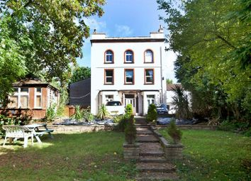 Thumbnail 2 bed flat for sale in Blundells Road, Tiverton