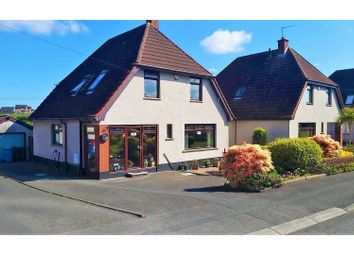 Thumbnail 4 bed detached house for sale in Beverley Close, Newtownards