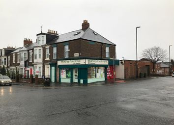 Thumbnail Retail premises for sale in 1 Peel Street, Hendon, Sunderland, Tyne & Wear