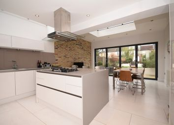 Thumbnail 4 bed semi-detached house for sale in South Park Road, London, London