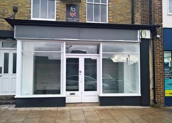 Thumbnail Office to let in Unit 2, Hill House, 23 Market Place, Braintree, Essex
