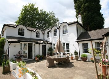 Thumbnail 4 bed detached house to rent in Bishops Down Park Road, Tunbridge Wells