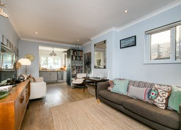 Thumbnail 2 bed flat for sale in Clifford Gardens, Kensal Rise, London