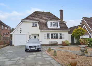 Thumbnail 3 bed detached house to rent in Aldsworth Avenue, Goring