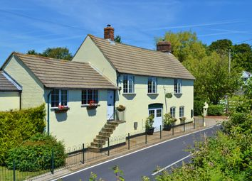 Thumbnail 3 bed detached house for sale in The Thorne, Guestling