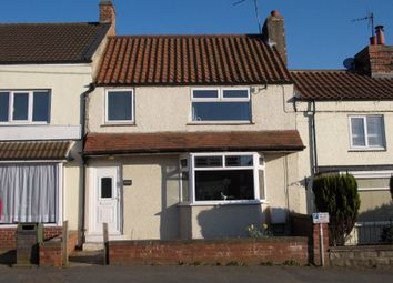 Thumbnail 2 bed cottage for sale in Morton On Swale, Northallerton