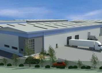 Thumbnail Light industrial for sale in Unit 2B Willow Farm Business Park, Castle Donington, Derby