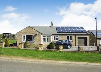 Thumbnail 3 bed detached bungalow for sale in Lane Head, Copley, Bishop Auckland, Durham