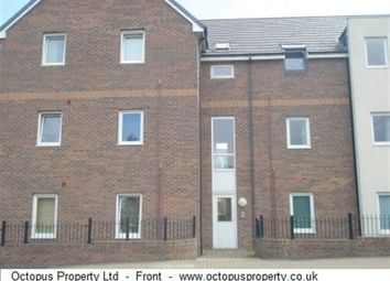 Thumbnail 2 bed flat to rent in Romulus Court, Fenham, Newcastle Upon Tyne