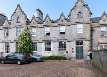 Thumbnail 2 bed flat for sale in Mill Lane, The Shore, Edinburgh