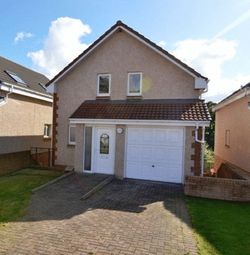 Thumbnail 4 bed detached house for sale in Manse Gardens, Galston