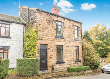 Thumbnail 4 bed semi-detached house for sale in Spring View, Gildersome, Morley, Leeds