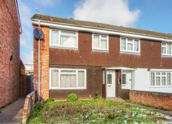 Thumbnail 3 bedroom terraced house for sale in Longlands Road, Oxford