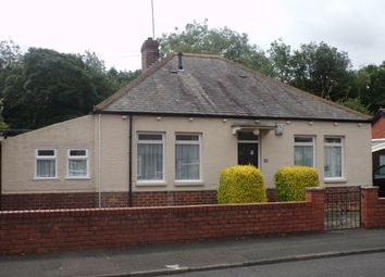 Thumbnail 4 Bed Bungalow For Sale In Beech Avenue Fawdon Newcastle Upon Tyne
